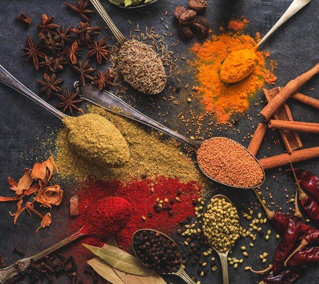 Spice Hacks: Substitutes for Coriander, Cumin, Cilantro