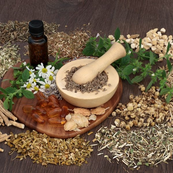 COVID-19 Herbal Treatment: The Merits of Licorice and Other Herbal Alternatives