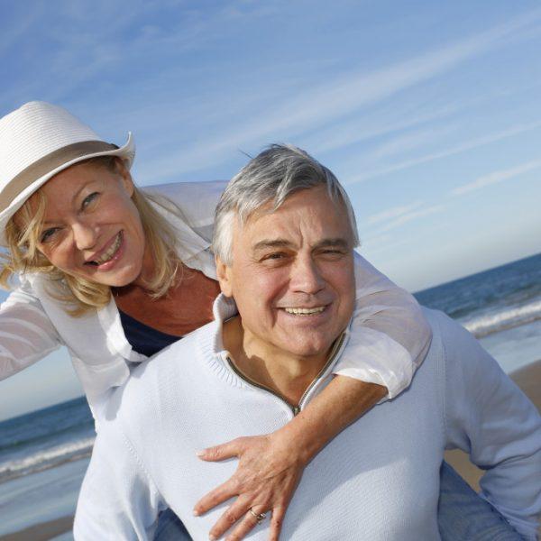 Sunset Boulevard: Finding Joy in Aging