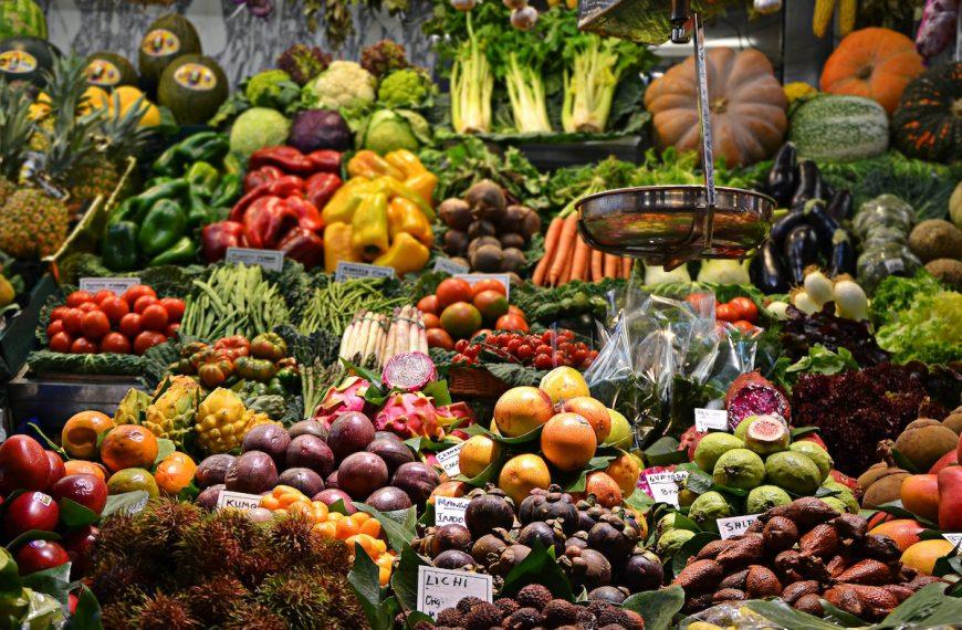 Onions, Peas, Corn and Mushrooms: Which Veggies are Keto?