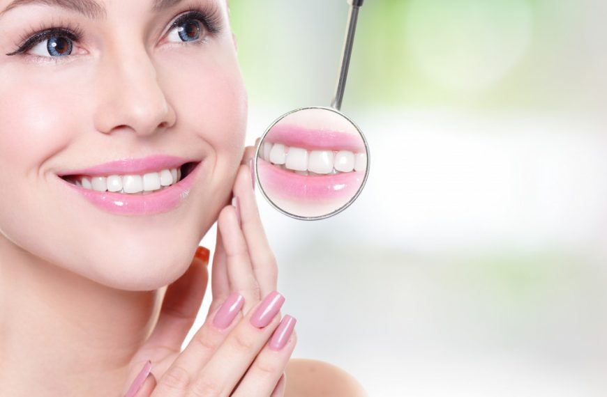 Why You Should Focus on Fixing Your Smile