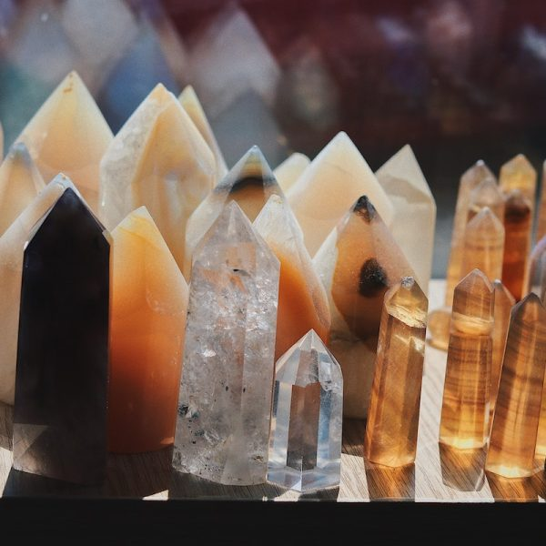 Crystal Meanings, Healings and Abilities: What You Need to Know